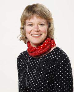 Image of Cecilia Lundberg.