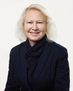 Image of Sinikka Suomalainen.