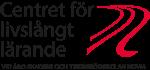 Logotyp med länk till CLL