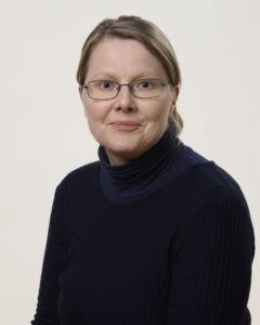 Annina Kainu.